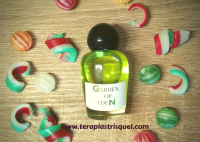 Garden of Edén 30 ml