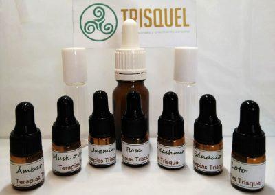 Kit Iniciación 7 aceites