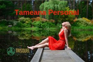 Tameana Personal