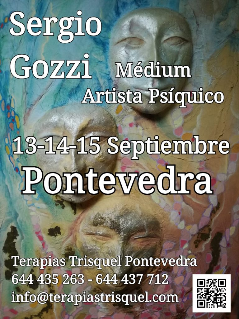 Mensaje Sergio Gozzi